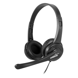 NGS AURICULARES CON MICRO...