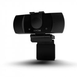 Webcam Gaming 1080p HD Krom...