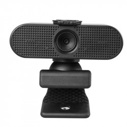 iggual Webcam USB FHD 1080p...